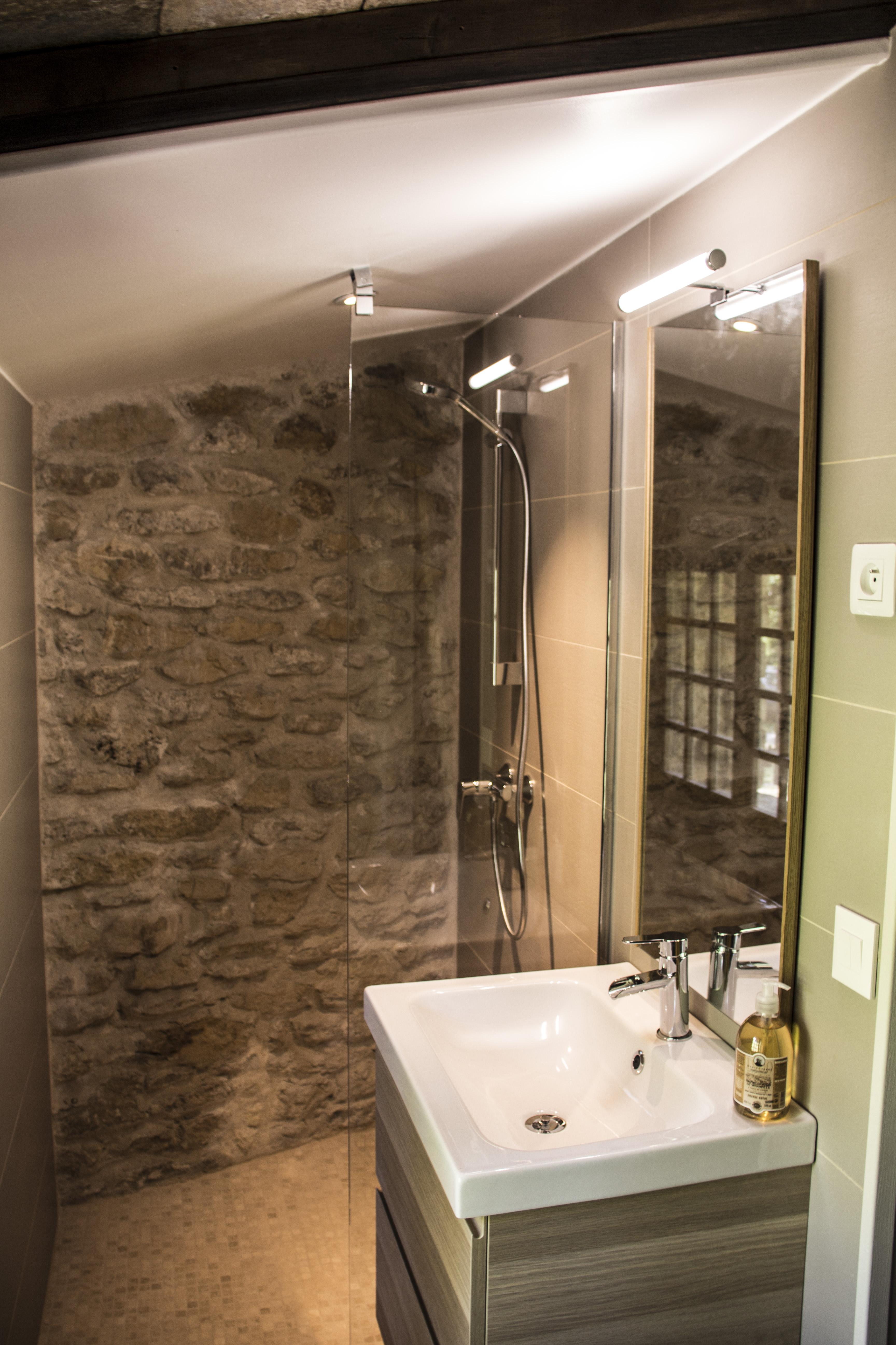 chambre avec douche et dressing plan chambre chambre de m avec salle de bain avec dressing. Black Bedroom Furniture Sets. Home Design Ideas